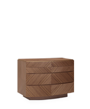 Ava Chest of Drawers