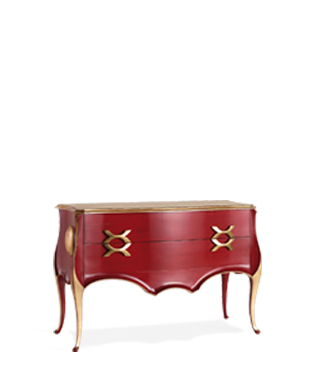 Dante Chest of Drawers