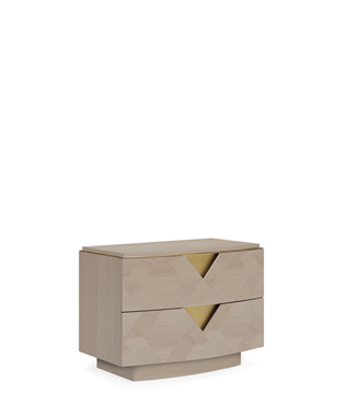 Avalon Bedside Table