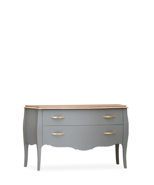 Juliette Chest of Drawers