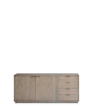 Elements - Modern Furniture - Argon sideboard