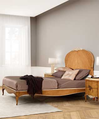Gala Bed