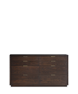 Elements - Modern Furniture - Argon chest of drawers