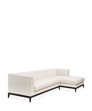 Elements - Modern Furniture - Davy sofa
